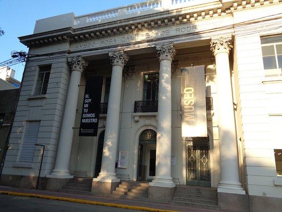 Rosa Galiseo De Rodriguez Museum