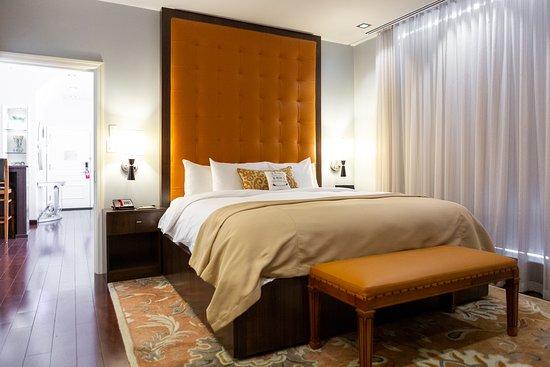 San Carlos Hotel, hoteles en Nueva York