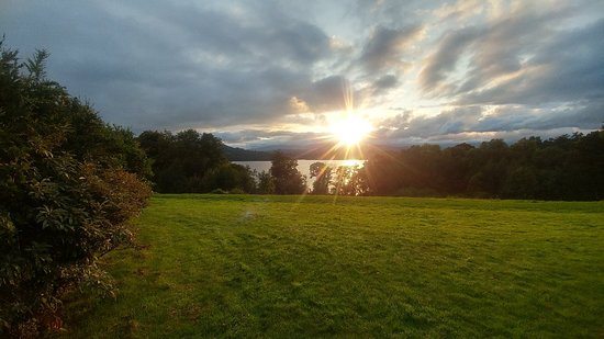 Cragwood Country House Hotel: 20180902_191419_HDR_large.jpg