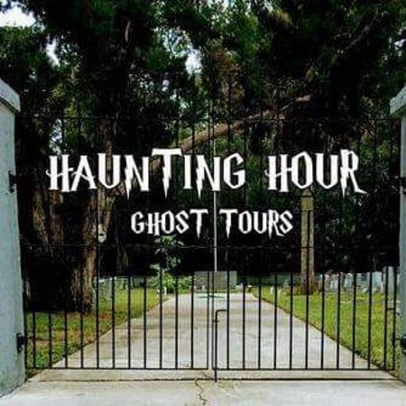 Haunting Hour
