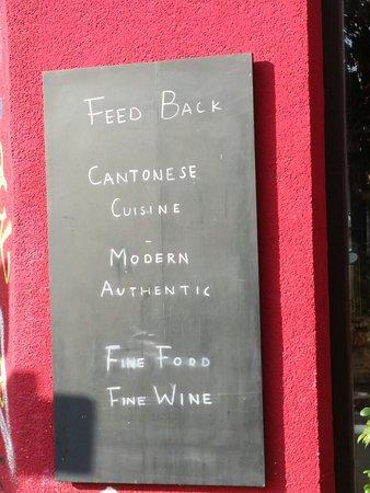 Feed Back, Berlin - Kreuzberg - Restaurant Bewertungen ...