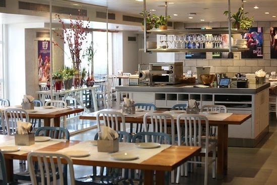 The Dining Hall Tel Aviv Menu Prices Restaurant