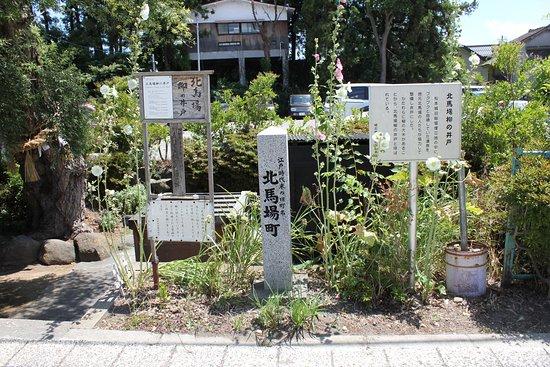 Kitababa Yanagi no Ido