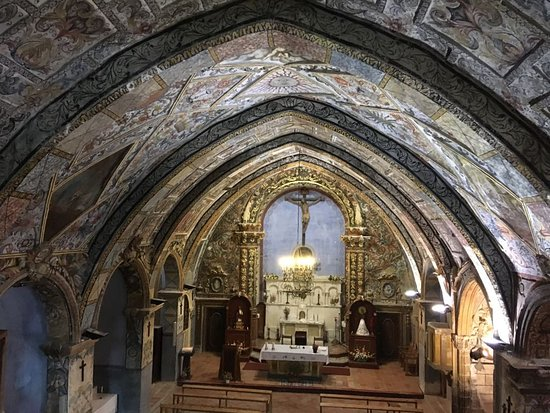 Teruel, Spain: Altar mayor.