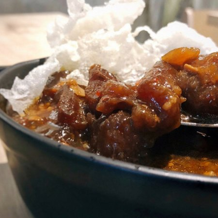 Maison Jia : 氣氛!美味! 平凡巷弄中不平凡的好味道! 喜歡三五好友小酌、分享美食的好地方!!