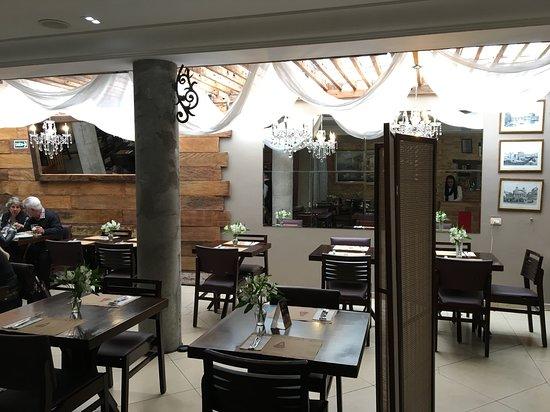 Bilde fra Cena Restaurante