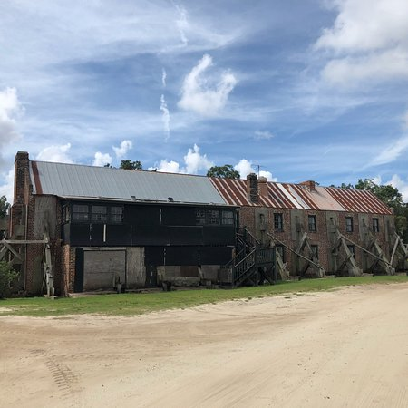Boone Hall Plantation: photo3.jpg