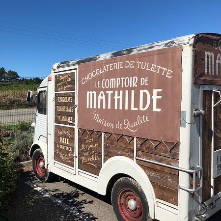 Le Comptoir De Mathilde Tulette 2019 All You Need To Know Before