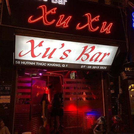 Xu's Bar
