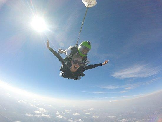 Skydive Pretoria