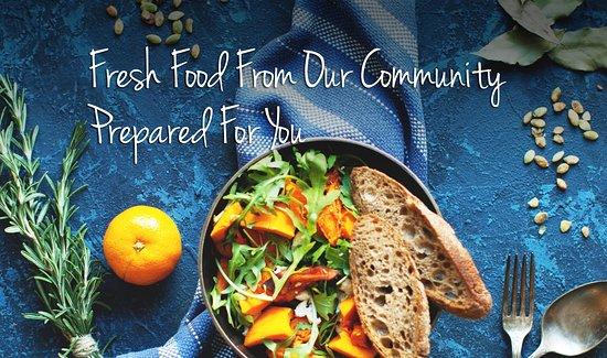Norwich, VT: Local Food, Always Fresh!