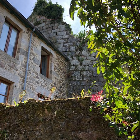 Moncontour, Francja: photo1.jpg