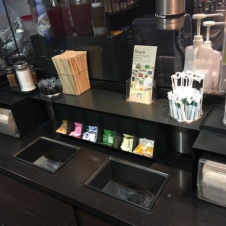 Vandalia, OH: Starbucks