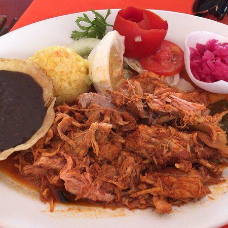 Piste, Mexico: photo3.jpg