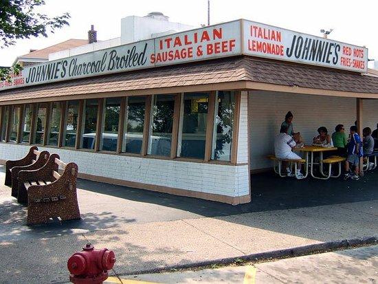 Elmwood Park, IL: Johnnies Beef_large.jpg