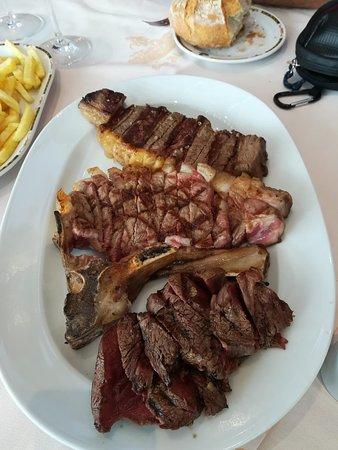 Img 20180905 Wa0000 Large Jpg Picture Of Restaurante Asador Los Abetos Nigran Tripadvisor