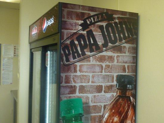 Bellbrook, OH: Papa John's