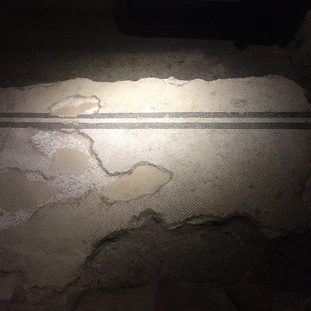 Percorso Archeologico Di Palazzo Martinengo