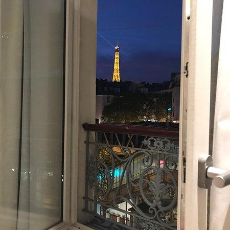 Art Hotel Eiffel – fotografija