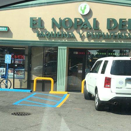 Brentwood, État de New York: El Nopal
