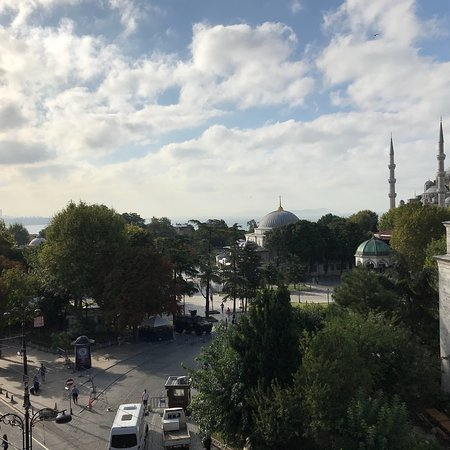 Sultanahmet Hotel : photo1.jpg