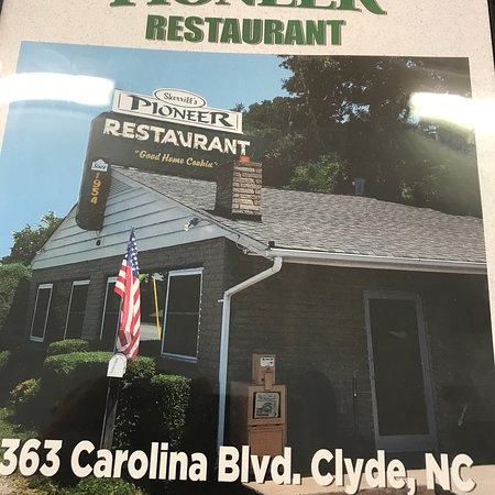 Clyde, Carolina del Norte: photo2.jpg