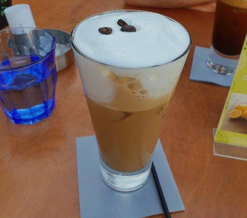Veranda All Day Cafe & Restaurant: 20180905_190252_large.jpg