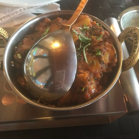 Best Indian Food in Paphos