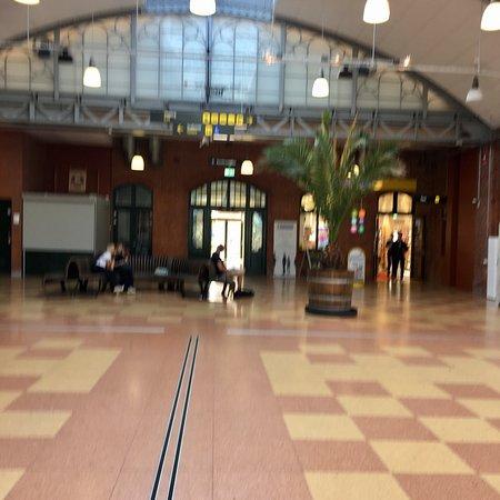 Trelleborgs Centralstation
