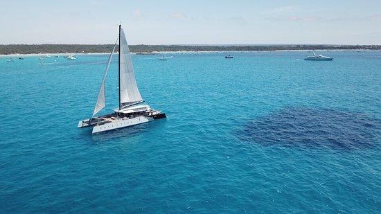 Bona Vida Catamaranes