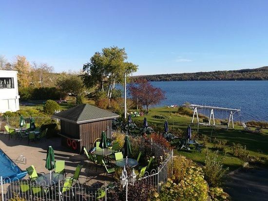 Lac Etchemin, Canada: IMG_20171003_161353_large.jpg