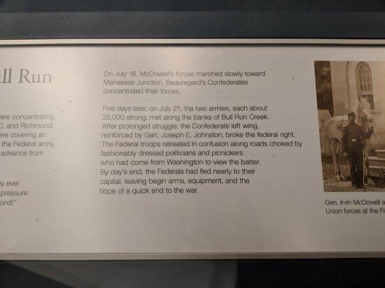 National Civil War Museum صورة فوتوغرافية