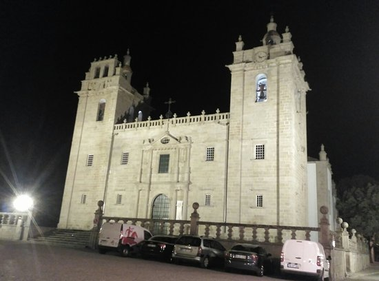 Miranda do Douro Cathedral : IMG_20180831_221620_large.jpg