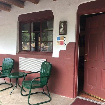 El Pueblo Lodge: photo1.jpg