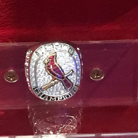 Cardinals Hall of Fame and Museum: photo4.jpg