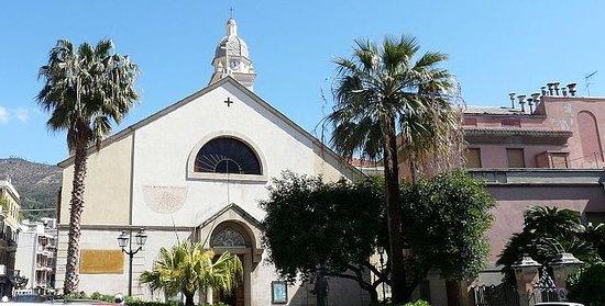 Parrocchia Santa Maria Immacolata Frati Cappuccini