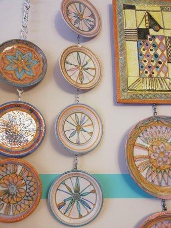 Ceramiche Artistiche - Camerlo Corrado