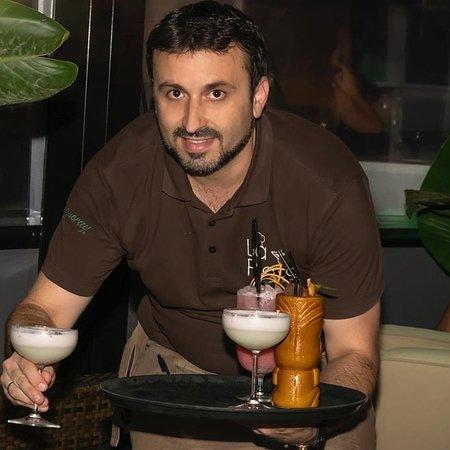 La Plaza Tapas&Cocktails