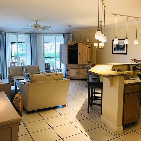 Suite is Great for Families.