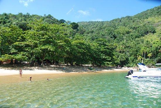 Parque Estadual da Ilha Anchieta