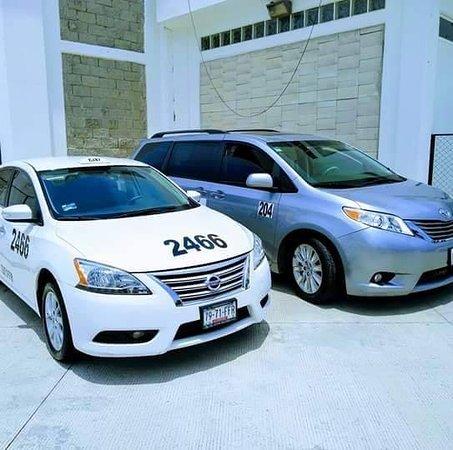 Taxis Ejecutivos Acapulco