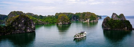 Cat Ba Island Cruises
