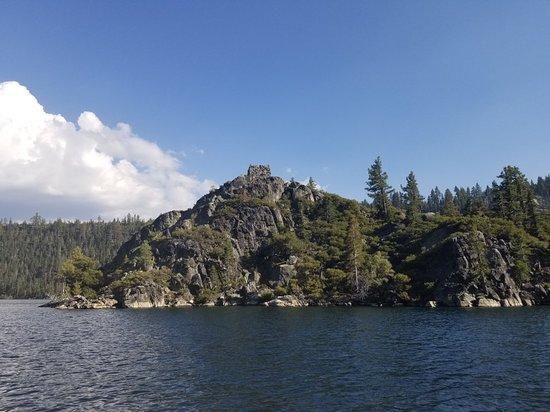 Lake Tahoe Boat Rides: 20180905_163640_large.jpg