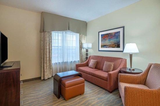 Audubon, PA: Guest room