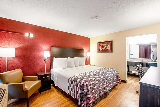 Red Roof Inn Amp Suites Battle Creek Updated 2019 Prices