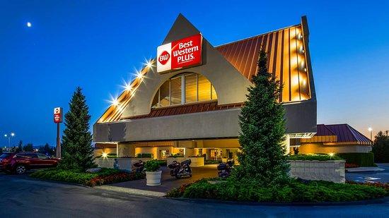 Best Western Plus Coeur D'Alene Inn, hôtels à Coeur d'Alene