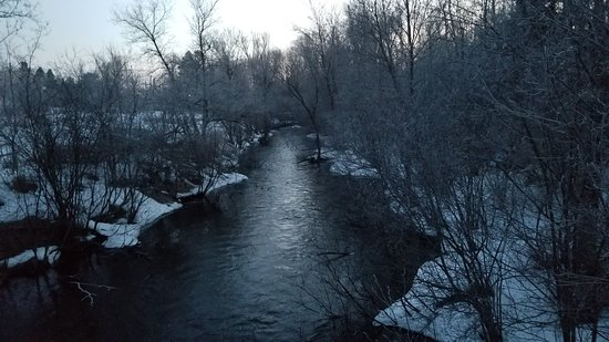 Iron River照片