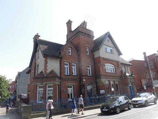 Yeats Memorial Building