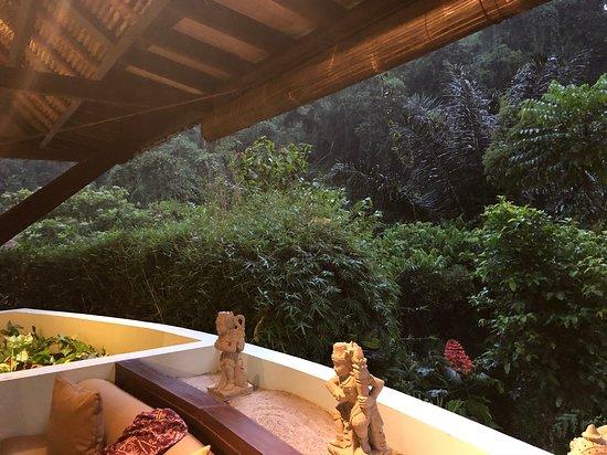 Hanging Gardens of Bali: Spa