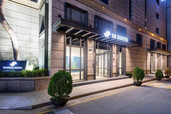 SR Hotel Suites